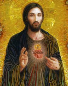 Catholic Jesus1